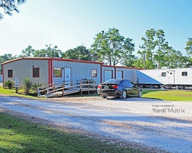 Storage Units for Rent available at 56454 Highway 59, Stapleton, AL 36578 Photo Gallery 1