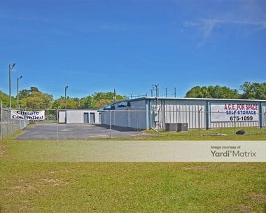 Image for A.C.E. For Space Self Storage - 5210 Hartley Road, AL