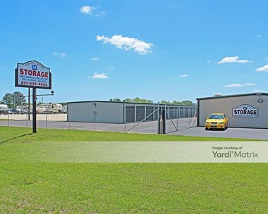 Image for County Road 64 Storage - 10870 County Road 64, AL