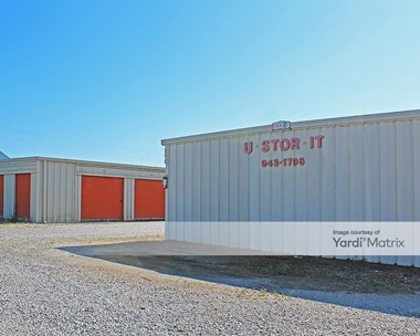Image for Dukes' U - Stor - It Mini Warehouses - 8583 State Highway 59 South, AL