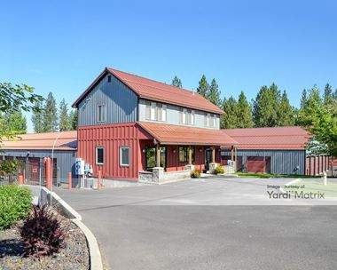 Storage Units for Rent available at 15615 North Newport Hwy, Colbert, WA 95832 Photo Gallery 1