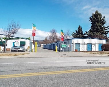 Image for Valley East Self Storage - 17915 East Sprague Avenue, WA