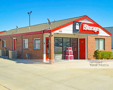 Storage Units for Rent available at 550 North Tyler Road, Wichita, KS 67212 Photo Gallery 1