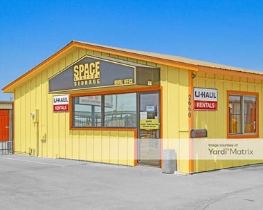 Storage Units for Rent available at 2660 West Central Avenue, El Dorado, KS 67042 Photo Gallery 1