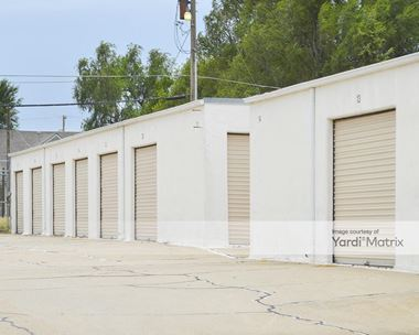 Storage Units for Rent available at 327 North Superior Street, Hutchinson, KS 67501