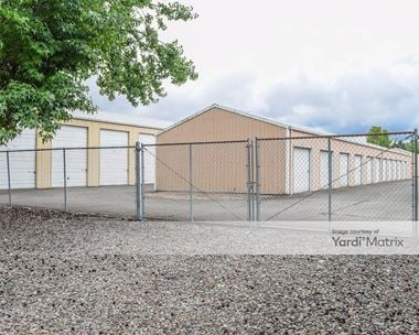 Storage Units for Rent available at 200 34th Avenue SE, Albany, OR 97322
