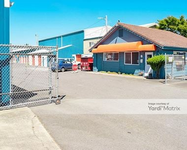 Storage Units for Rent available at 4625 Silverton Road NE, Salem, OR 97305