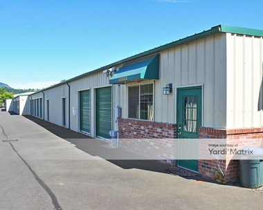 Storage Units for Rent available at 78815 Thornton Road, Cottage Grove, OR 97424 Photo Gallery 1