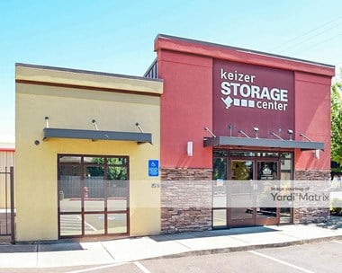 Storage Units for Rent available at 7995 Wheatland Road North, Keizer, OR 97303 Photo Gallery 1