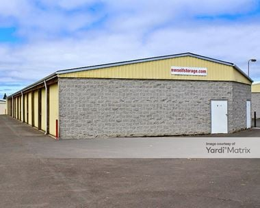 Storage Units for Rent available at 3150 Hawthorne Avenue, Eugene, OR 97402