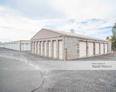 Storage Units for Rent available at 1835 South Highway 97, Redmond, OR 97756 Photo Gallery 1