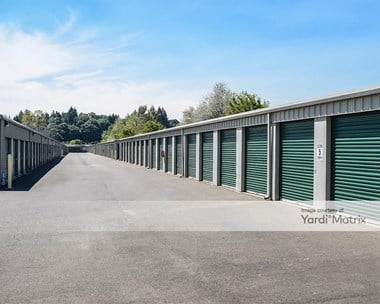 Storage Units for Rent available at 4555 Turner Road SE, Salem, OR 97317 Photo Gallery 1