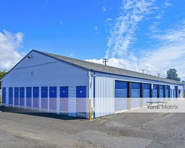 Storage Units for Rent available at 3501 Olympic Street, Springfield, OR 97478