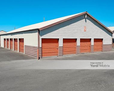 Storage Units for Rent available at 3785 Silverton Road NE, Salem, OR 97305