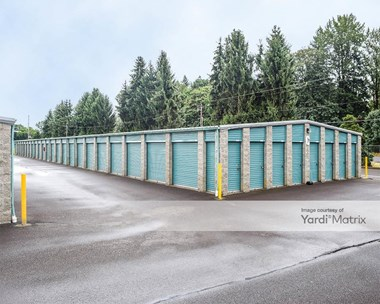 Image for North Albany Self Storage - 650 NW Hickory Street, OR