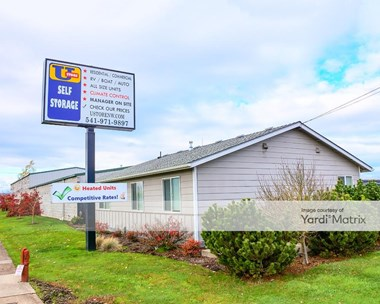 Image for U - Store Self Storage - 1668 Industrial Way SW, OR