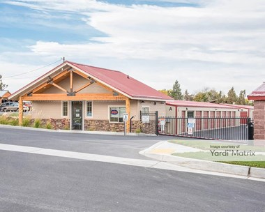 Storage Units for Rent available at 2305 SW Yew Avenue, Redmond, OR 97756 Photo Gallery 1