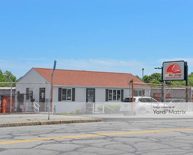 Storage Units for Rent available at 600 Mount Pleasant Street, New Bedford, MA 02745