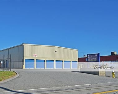 Storage Units for Rent available at 75 Browns Lane, Middletown, RI 02842