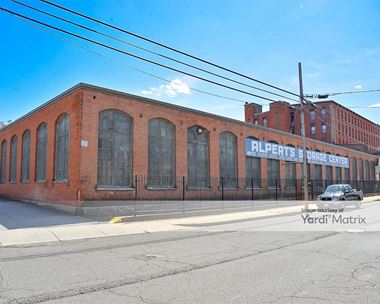 Storage Units for Rent available at 1641 North Main Street, Fall River, MA 02720