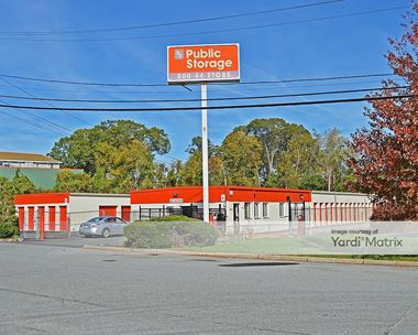 Storage Units for Rent available at 71 Freeway Drive, Cranston, RI 02920