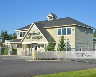 Image for Secure It Self Storage - 12015 North Division, WA
