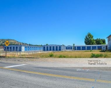 Storage Units for Rent available at 21919 East Rowan Avenue, Otis Orchards, WA 99027