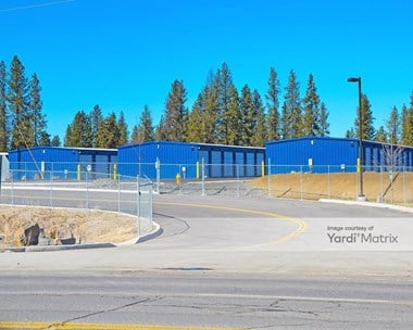 Image for Diamond Self Storage - 5602 West Sunset Hwy, WA