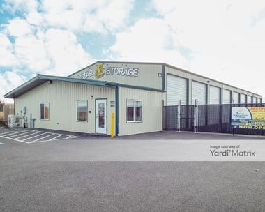Image for North Star Storage - 4328 West Grange Avenue, ID