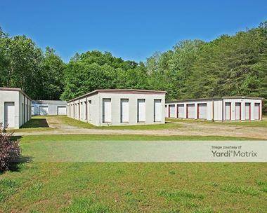 Storage Units for Rent available at 2810 Gentry Memorial Hwy, Easley, SC 29642 Photo Gallery 1