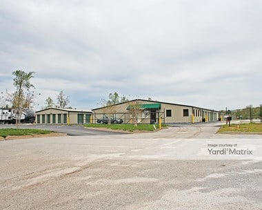 Storage Units for Rent available at 640 Business Park Drive, Seneca, SC 29678 Photo Gallery 1