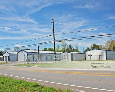 Image for Major Self Storage - 2916 Pelzer Hwy, SC