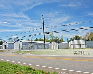 Storage Units for Rent available at 2916 Pelzer Hwy, Easley, SC 29642