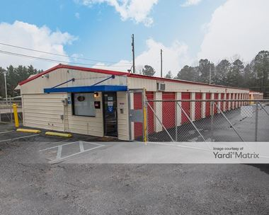 Storage Units for Rent available at 638 Powdersville Road, Easley, SC 29642