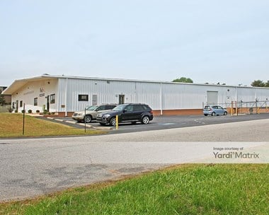 Storage Units for Rent available at 700 John Dodd Road, Spartanburg, SC 29303 Photo Gallery 1