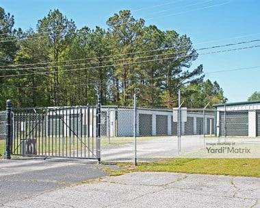 Storage Units for Rent available at 2605 Boiling Springs Road, Boiling Springs, SC 29316 Photo Gallery 1