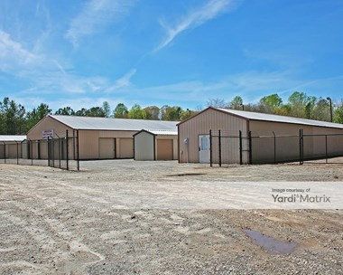 Storage Units for Rent available at 238 Ruhamah Road, Liberty, SC 29657 Photo Gallery 1