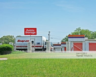 Image for Public Storage - 1749 White Horse Road, SC