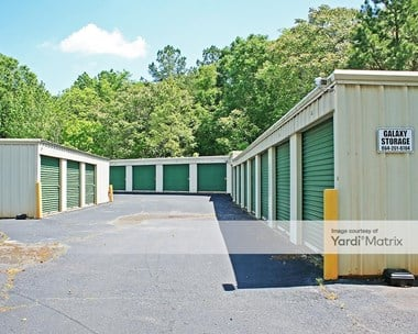 Storage Units for Rent available at 79 Salters Road, Greenville, SC 29607 Photo Gallery 1