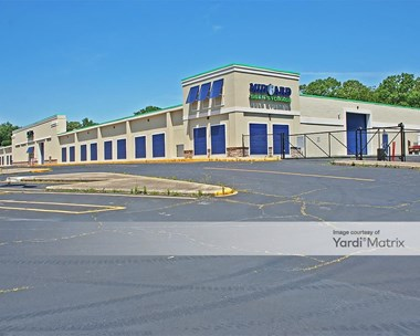 Storage Units for Rent available at 640 Sulphur Springs Road, Greenville, SC 29617 Photo Gallery 1