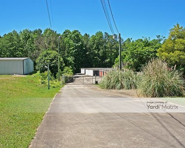 Storage Units for Rent available at 1511 Montague Avenue, Greenwood, SC 29649 Photo Gallery 1