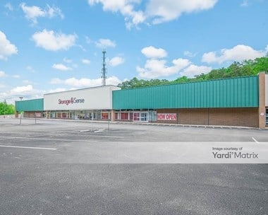 Storage Units for Rent available at 7916 White Horse Road, Greenville, SC 29617 Photo Gallery 1