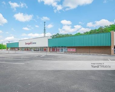 Storage Units for Rent available at 7916 White Horse Road, Greenville, SC 29617