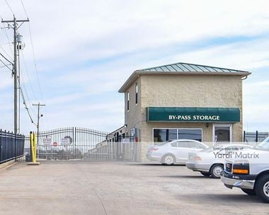 Storage Units for Rent available at 141 South Killarney Lane, Richmond, KY 33701 Photo Gallery 1