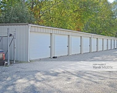 Storage Units for Rent available at 14 Water Street, Central Village, CT 06332