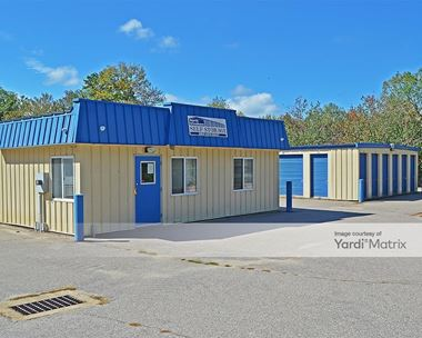 Storage Units for Rent available at 194 Boston Post Road, North Windham, CT 06256