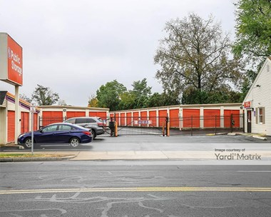Storage Units for Rent available at 351 Parker Street, Springfield, MA 01129 Photo Gallery 1