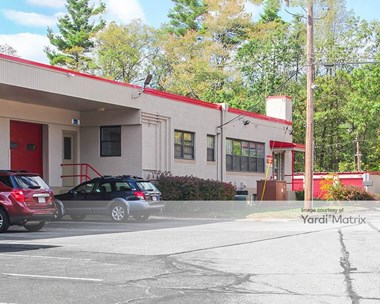 Storage Units for Rent available at 198 Washington Street, Auburn, MA 01501 Photo Gallery 1