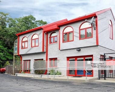 Storage Units for Rent available at 869 Boston Turnpike, Shrewsbury, MA 01545 Photo Gallery 1