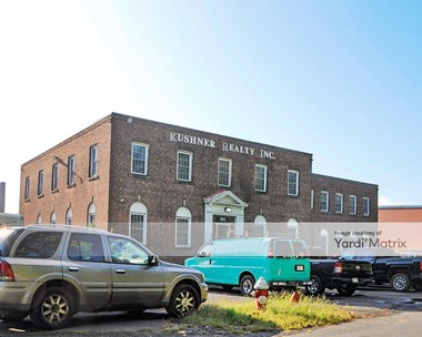 Storage Units for Rent available at 203 Circuit Avenue, West Springfield, MA 01089 Photo Gallery 1